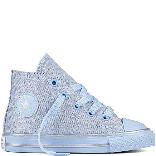 Converse Chuck Taylor CTAS Ox Cotton, Chaussures de Fitness Mixte Adulte