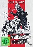 Godzilla - Frankensteins Höllenbrut [ Kaiju Classics ]