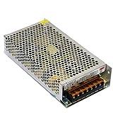 amiciKart® SMPS 12v DC Power Supply For CCTV Camera , LED Strip (10 Amp SMPS)