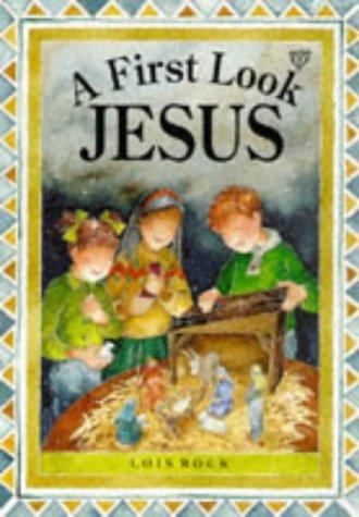 Jesus (First Look)
