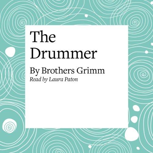 The Drummer  Audiolibri