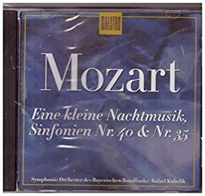 Mozart -  Famous classical works