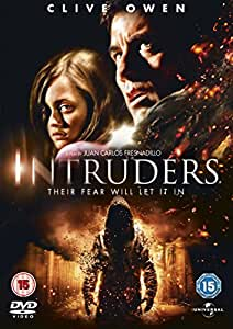 Intruders [DVD]