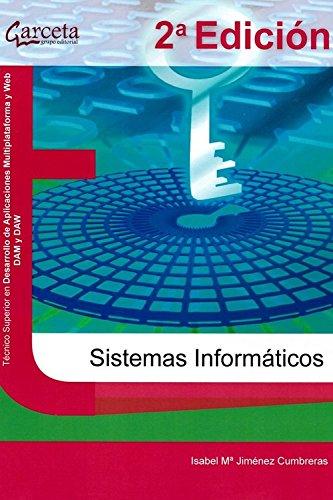 Jiménez, Isabel María por Sistemas Informáticos 2ª edición
