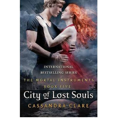 Cassandra Clare Set 5 Books Set Collection Mortal Instruments Series (Mortal Instruments Set)