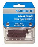 Shimano Cartridge Bremsgummi R55C4für Rennbremse