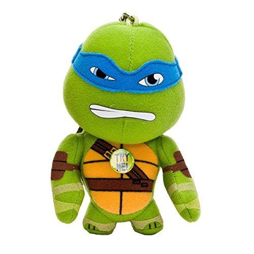 Anführer Der Ninja Turtles - Turtles 010329 - Leonardo mit Sound