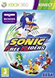 Cheapest Sonic Free Riders (Kinect) on Xbox 360