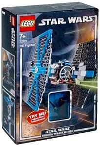 Lego Star Wars 7263: Tie Fighter