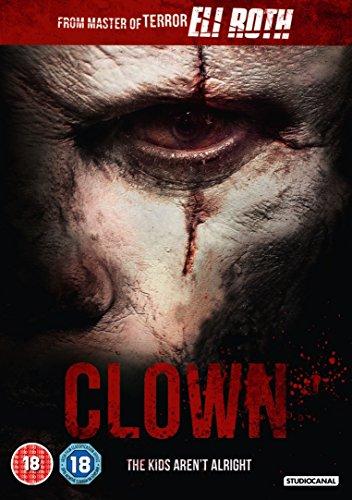 clown-edizione-regno-unito-import-anglais
