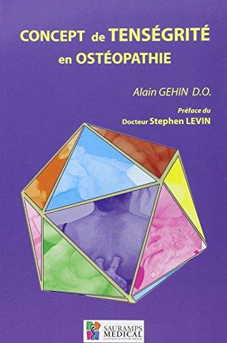 Concept de tensegrité en ostéopathie : Application pratique
