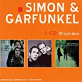 Bridge over troubled water. Bookends. Sounds of silence | SIMON & GARFUNKEL. Musicien