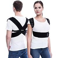 Amestars-Haltungskorrektur, Geradehalter für Männer und Frauen, medizinische, verstellbare Haltungsbandage, zertifiziert... preisvergleich bei billige-tabletten.eu