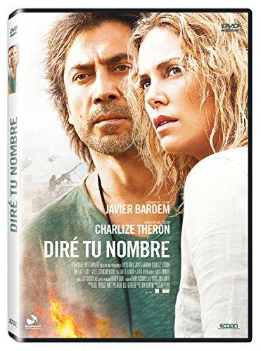 Diré Tu Nombre [DVD]