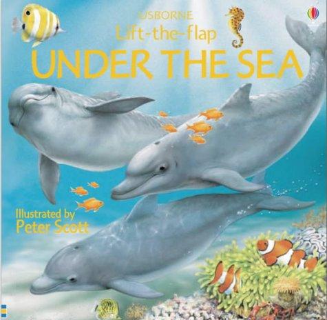 Under the Sea (Flap books) por Alastair Smith