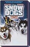 Snow Dogs - Acht Helden auf vier Pfoten [VHS]