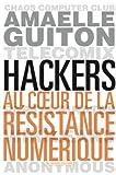 Image de Hackers: Au cœur de la résistance numérique