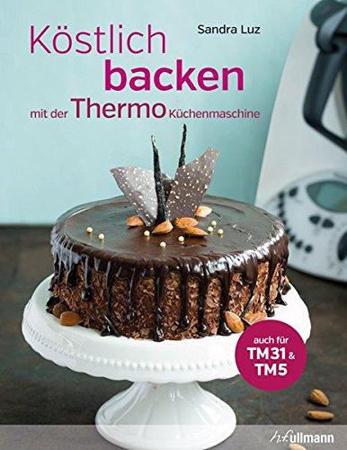 Köstlich backen mit der Thermo-Küchenmaschine