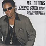 Lights Camera Action by Mr. Cheeks -