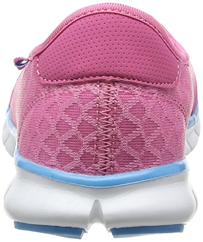 Gola MYSTIC 2 - Sneakers basses femme Rose (Pink/Blue)
