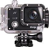 Gitup Git2P Pro Panasonic Motion Sensor Kamera WiFi 1080P HD Sport wasserdichte Helmkamera DVR HDMI Ausgang (2)