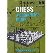 Chess: A Beginner's Guide