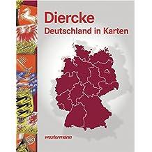 Diercke - Deutschland in Karten