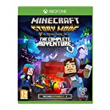 Minecraft Story Mode Complete Adventure (Xbox One) UK IMPORT