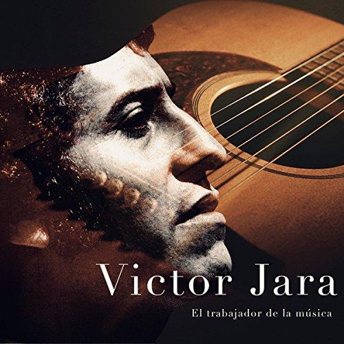 Víctor Jara [Spanish Edition]  Audiolibri