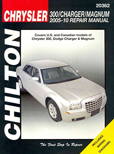 chrysler-300-dodge-charger-magnum-chilton-by-author-chilton-published-on-june-2013