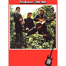 The beatles 1962-1966  guitare