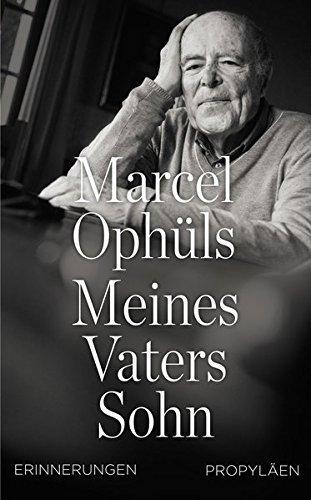 Meines Vaters Sohn by Marcel Oph??ls (2015-02-06)