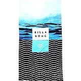 2017 Billabong Panorama Towel - X LARGE WHITE C5TO04