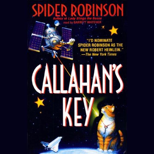 Callahan's Key  Audiolibri