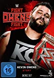 Fight Owens Fight-The Kevin Owens Story