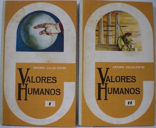 Valores humanos (Colección de bolsillo EDIME)