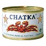Produkt-Bild: Chatka Königskrabbe 60% Beinfleisch (Dose)
