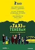taxi teherán [dvd]