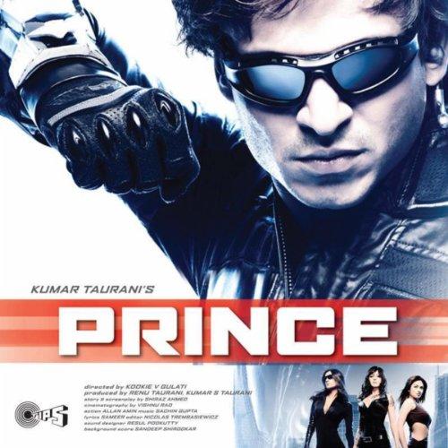 Prince (Original Motion Pictur...