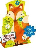 Ferrero - Küsschen Frühlingsgruß 7 Pralinen - 62g