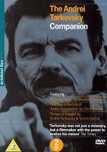 The Andrei Tarkovsky Companion [DVD] [2007]