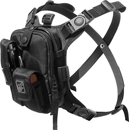 Civilian Covert RG Escape - Bolso arnés hombros