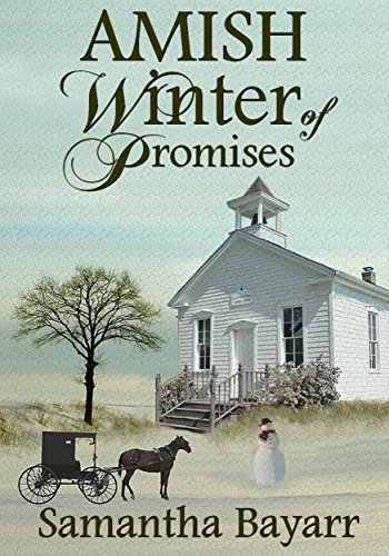 Amish Winter Of Promises Book 4 Amish Christian Romance Jacob S Daughter Series