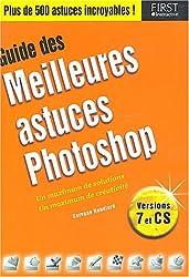 Guide des Meilleures astuces Photoshop