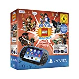 PlayStation Vita (WiFi) inkl. Lego Mega Pack