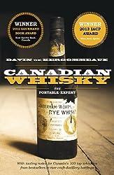 Canadian Whisky : The Portable Expert by Davin de Kergommeaux (19-Jun-2014) Paperback