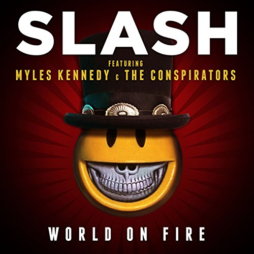World On Fire [Explicit]