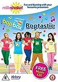 Milkshake: Bop Box Boptastic WITH FREE MUSIC CD [DVD]