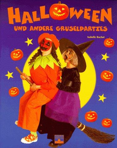 Halloween und andere - Fleurus Halloween