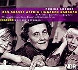 Das große Astrid Lindgren Hörbuch, 1 Audio-CD
